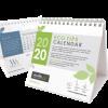 Plantable Calendar
