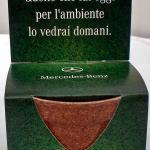 Green Espresso - Mercedes
