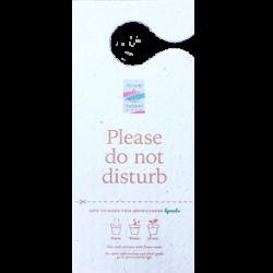 Plantable Do Not Disturb