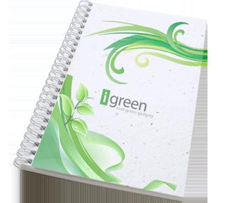 Plantable Journals