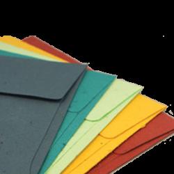 Plantable Envelope